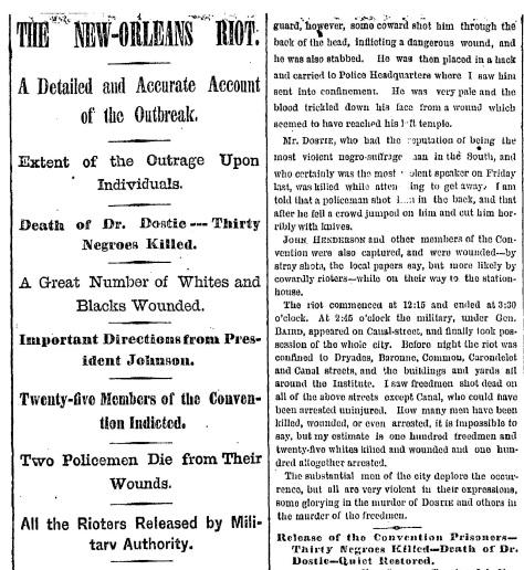NOLA riot 1866-page1